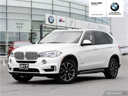 2017 BMW X5 xDrive35i (Stk: DB5946) in Oakville - Image 1 of 30