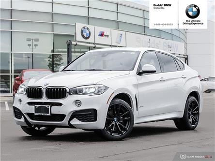 2017 BMW X6 xDrive35i (Stk: DB5930) in Oakville - Image 1 of 30