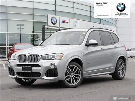 2016 BMW X3 xDrive28i (Stk: DB5934) in Oakville - Image 1 of 30