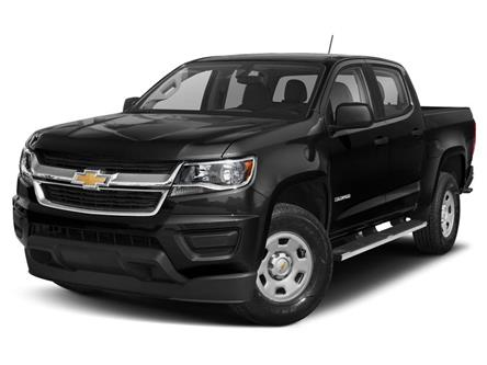 2020 Chevrolet Colorado WT (Stk: 200587) in London - Image 1 of 9