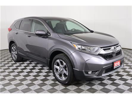 2018 Honda CR-V EX (Stk: 220084A) in Huntsville - Image 1 of 27