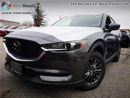 2020 Mazda CX-5 GS (Stk: 41449) in Newmarket - Image 1 of 22