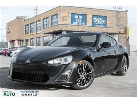 2016 Scion FR-S Base (Stk: 702121) in Milton - Image 1 of 18