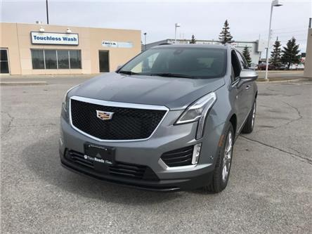 2020 Cadillac XT5 Sport (Stk: Z190497) in Newmarket - Image 1 of 24