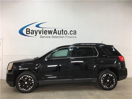 2017 GMC Terrain SLE-2 (Stk: 36394JA) in Belleville - Image 1 of 29