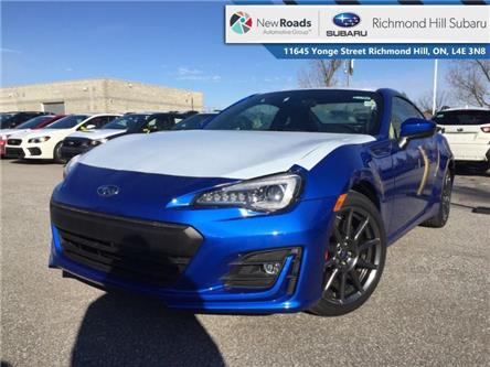 2020 Subaru BRZ Sport-tech RS (Stk: 34132) in RICHMOND HILL - Image 1 of 21