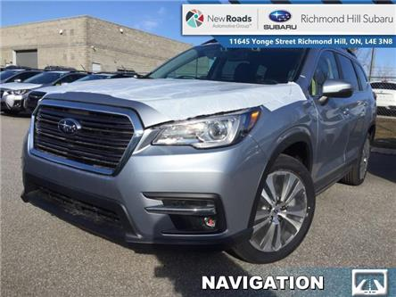 2020 Subaru Ascent Limited w/Captains Chairs (Stk: 34441) in RICHMOND HILL - Image 1 of 24