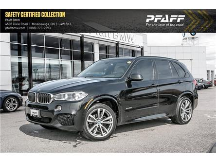 2018 BMW X5 xDrive35i (Stk: 22868A) in Mississauga - Image 1 of 21