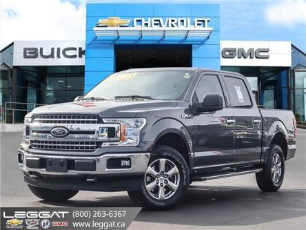 2018 Ford F-150 XLT (Stk: 6036I) in Burlington - Image 1 of 22