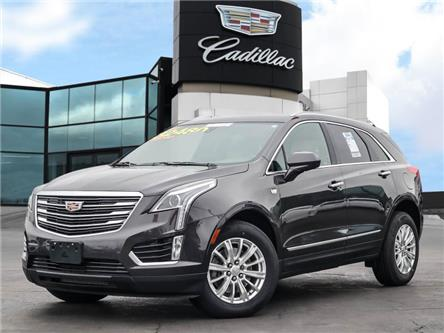 2018 Cadillac XT5 Base (Stk: 6037Z) in Burlington - Image 1 of 28