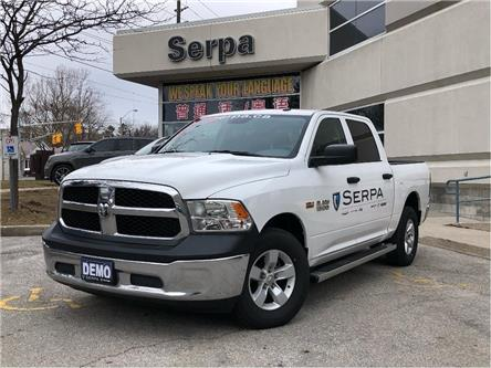 2018 RAM 1500 ST (Stk: 182098DT) in Toronto - Image 1 of 19