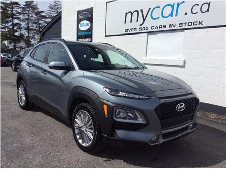2020 Hyundai Kona 2.0L Preferred (Stk: 200343) in North Bay - Image 1 of 19