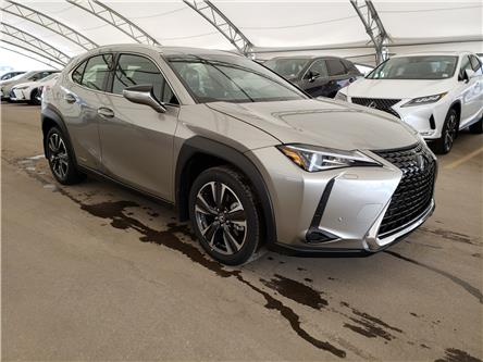 2020 Lexus UX 250h Base (Stk: L20340) in Calgary - Image 1 of 6