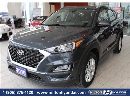 2019 Hyundai Tucson Preferred (Stk: 972091) in Milton - Image 1 of 38
