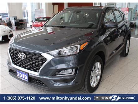 2019 Hyundai Tucson Preferred (Stk: 972091) in Milton - Image 1 of 38
