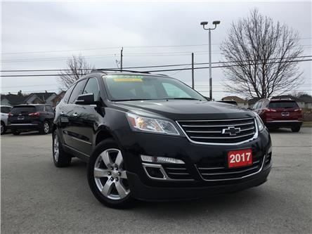 2017 Chevrolet Traverse Premier (Stk: 177852) in Grimsby - Image 1 of 21
