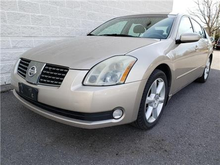 2004 Nissan Maxima  (Stk: 20P035) in Kingston - Image 1 of 24