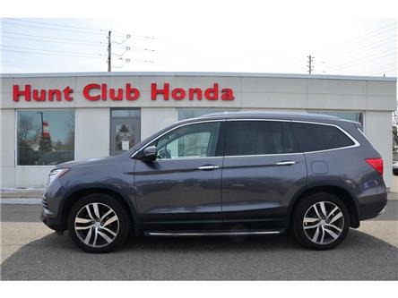 2017 Honda Pilot Touring (Stk: 7172A) in Gloucester - Image 1 of 30