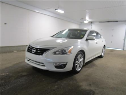 2014 Nissan Altima 2.5 S (Stk: 2091001 ) in Regina - Image 1 of 28