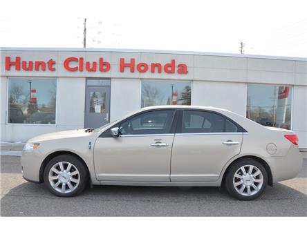 2010 Lincoln MKZ Base (Stk: Z00158B) in Gloucester - Image 1 of 24