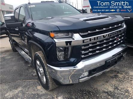 2020 Chevrolet Silverado 2500HD LTZ (Stk: 200095) in Midland - Image 1 of 8