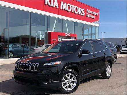 2014 Jeep Cherokee North (Stk: 20578A) in Gatineau - Image 1 of 20