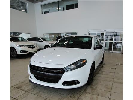 2015 Dodge Dart SXT (Stk: PW0123) in Red Deer - Image 1 of 23