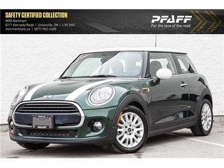 2016 MINI 3 Door Cooper (Stk: O12885) in Markham - Image 1 of 16