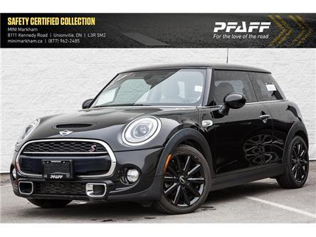 2016 MINI 3 Door Cooper S (Stk: D12959) in Markham - Image 1 of 18