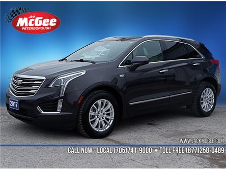 2017 Cadillac XT5 Base (Stk: 19111C) in Peterborough - Image 1 of 19