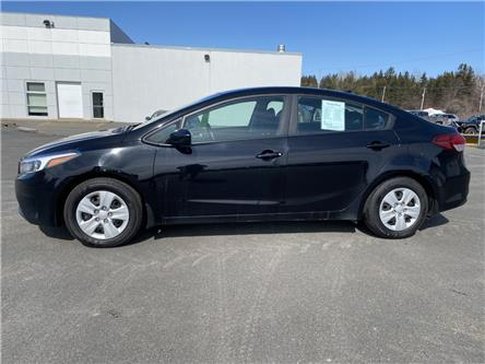 2017 Kia Forte LX (Stk: 037602A) in Antigonish / New Glasgow - Image 1 of 6