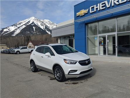 2020 Buick Encore Sport Touring (Stk: LB036190) in Fernie - Image 1 of 12