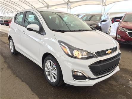 2020 Chevrolet Spark 1LT CVT (Stk: 182161) in AIRDRIE - Image 1 of 33