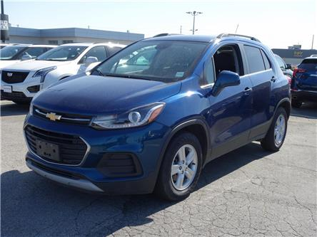 2019 Chevrolet Trax LT (Stk: 9012270) in Langley City - Image 1 of 6