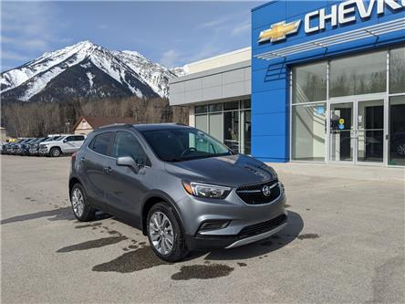 2020 Buick Encore Preferred (Stk: LB002501) in Fernie - Image 1 of 12