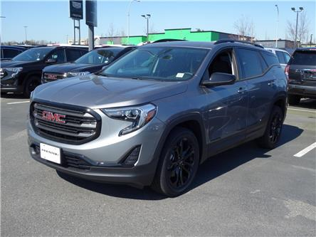 2020 GMC Terrain SLE (Stk: 0204220) in Langley City - Image 1 of 6