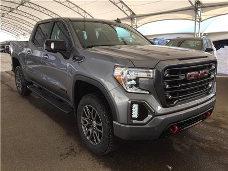 2020 GMC Sierra 1500 AT4 (Stk: 182690) in AIRDRIE - Image 1 of 49