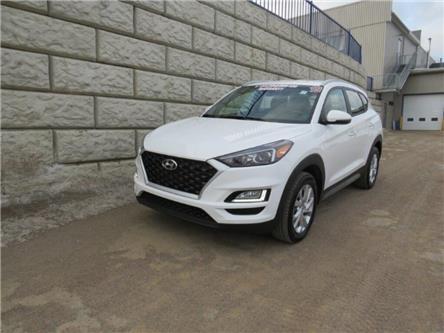 2019 Hyundai Tucson Preferred (Stk: D00653P) in Fredericton - Image 1 of 17
