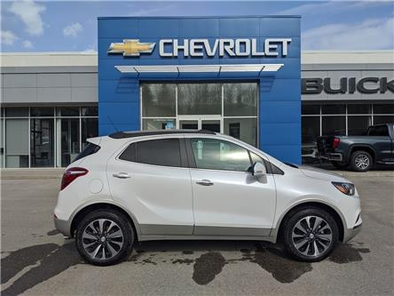 2020 Buick Encore Essence (Stk: LB035029) in Fernie - Image 1 of 12