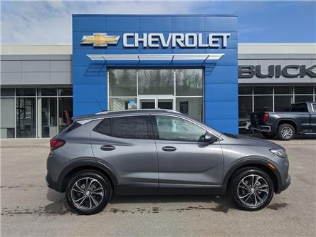 2020 Buick Encore GX Essence (Stk: LB095040) in Fernie - Image 1 of 12