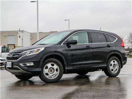 2016 Honda CR-V SE (Stk: 310960) in Burlington - Image 1 of 6
