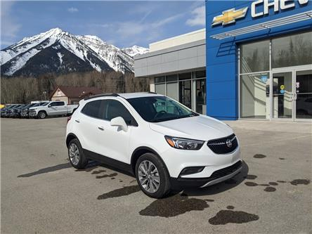 2020 Buick Encore Preferred (Stk: LB002500) in Fernie - Image 1 of 12