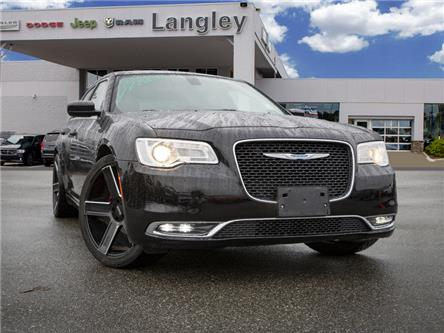 2017 Chrysler 300 Touring (Stk: K673015A) in Surrey - Image 1 of 18