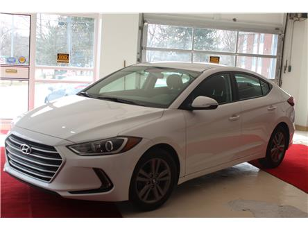 2017 Hyundai Elantra GL (Stk: 267901) in Richmond Hill - Image 1 of 31