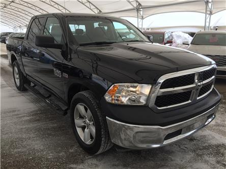 2018 RAM 1500 SLT (Stk: 182883) in AIRDRIE - Image 1 of 43