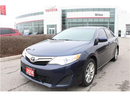 2014 Toyota Camry LE (Stk: 867909) in Milton - Image 1 of 16
