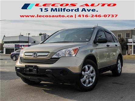2009 Honda CR-V EX (Stk: 800794) in Toronto - Image 1 of 19
