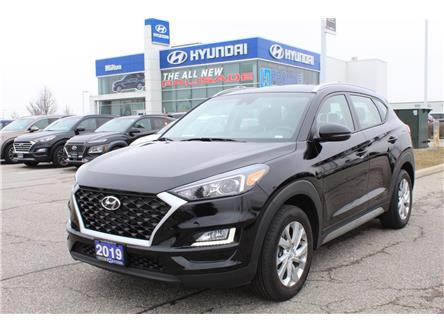 2019 Hyundai Tucson Preferred (Stk: 974568) in Milton - Image 1 of 16