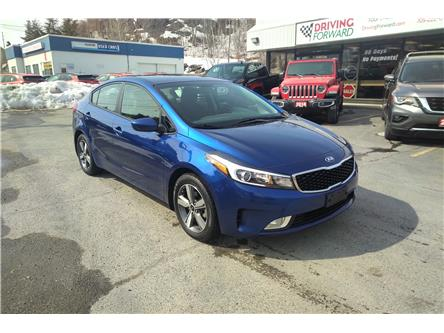 2018 Kia Forte LX (Stk: DF1743) in Sudbury - Image 1 of 19