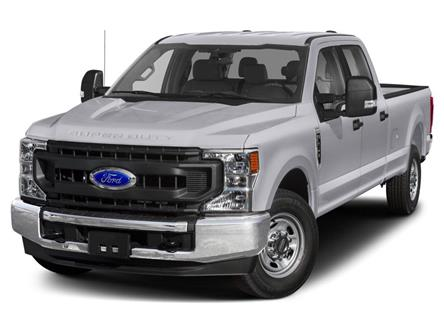 2020 Ford F-350 Lariat (Stk: LSD021) in Ft. Saskatchewan - Image 1 of 9
